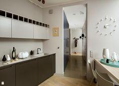Kuchnia styl Eklektyczny - zdjęcie od Pracownia projektowa Poco Design - Kuchnia - Styl Eklektyczny - Pracownia projektowa Poco Design