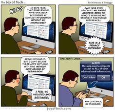 Joy of Tech BD
