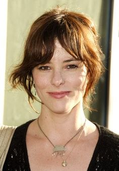 Parker Posey at event of The Lake House