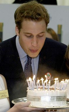 Prince William at 30: A life in the royal spotlight
