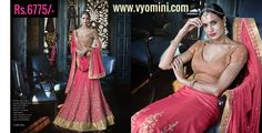 👗VYOMINI-Dream Dress Finder 🙇🏼  📱WHATSAPP us images of your Dream Dress, Let vyomini get you the best bargain. To buy click here  ☎+91-9810188757 / +91-9811438585