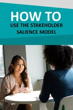 The stakeholder saliency model was proposed by Mitchell, Agle and Wood (1997). They define salience as the degree to which managers give priority to competing stakeholder claims. Click the pin to learn more... #stakeholder #stakeholders #projectmanagement #projectmanager Stakeholder Analysis, Stakeholder Management, Engagement Tips, Girl Guides, Project Management, Priorities, Being Used, Investing, Activities