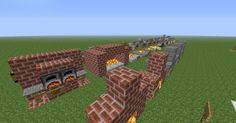 cool Furniture Ideas Minecraft Project