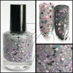 Pop Culture Cosmetics HiSS - Large Bottle (15mL)