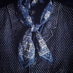 "@union_brotherhood44 RRL ""Indigo Blue""#rrl #doublerl #ralphlauren #indigoblue…"