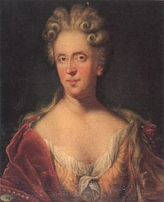 Графиня Анна Даниловна Девиер, урожд. Меншикова (? – ?)
