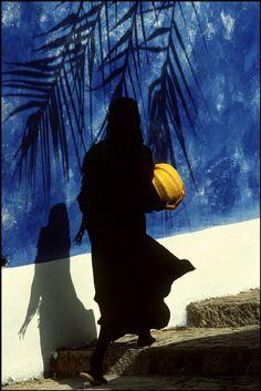 Bruno Barbey, 1993 - Portugal.