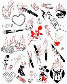 Sketch Tattoo and Art🔥 ( Mini Tattoos, Cute Tattoos, Leg Tattoos, Small Tattoos, Tattoos For Guys, Sleeve Tattoos, Ship Tattoos, Arrow Tattoos, Word Tattoos