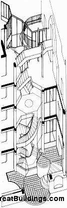 Aldo Van Eyck, Floor Plans, House, Amsterdam Holland, Home, Homes, Floor Plan Drawing, Houses, House Floor Plans