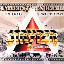 Cool 80s hair band and still going strong!  In God We Trust...excellent album.