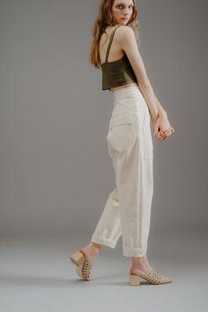 Caron Callahan Emi Pant | Garmentory