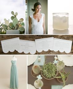 I think this green/blue and neutral color palette is very classic. What do you think Steph?
