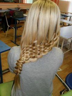 Smog.pl - Idealne włosy - WARKOCZE
