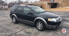 2008 Ford Taurus X 3 995 1500 Down You Re Approved You Re Approved Drive Today 314 773 2277 Just Bring In A Driver In 2020 Cars For Sale Ford Used Cars