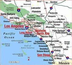Map of southern california attractions map free interior design maps southern attractions map california vacation myhomefun google maps southern attractions map california vacation southern california attractions map publicscrutiny Choice Image