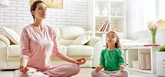 10 Ways to Meditate With Your Children