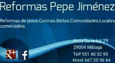 Reformas en Málaga Pisos Baños Cocinas Comunidades Locales Comerciales Reformas para el Hogar Integrales Rehabilitaciones