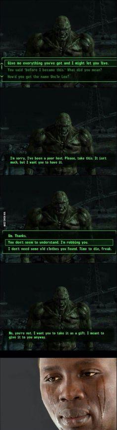 Fallout... - 9GAG