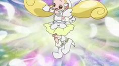 Video - Ojamajo Doremi Dokkan Transform Hana-chan (HD HQ ...