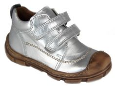 Bundgaard-sko - Kean Sølv