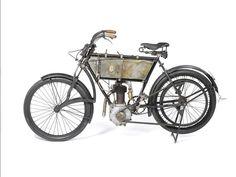 1907 Peugeot 2½hp