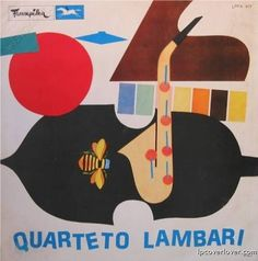 Quarteto Lambari