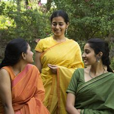 Cheer and togetherness pervades when we share our thoughts, our smiles and dreams.  Choose our Friendship Sari Pairs and enjoy free shipping in India.
