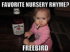 Favorite nursery rhyme
