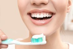Do you have sensitive teeth? West OREM Dentistry is one of the best in the treatment of oral inflammation, nutrition, and gum disease, which if severe, can require dental surgery. Dental Hygiene, Dental Health, Oral Health, Dental Care, Dentistry For Kids, Peau D'orange, Receding Gums, Health Shop, Healthy Teeth