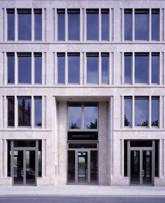 Müller Reimann — Quartier am Auswärtigen Amt, Berlin 2006-2009