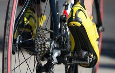 Wanna ride faster with less work? Here's how your pedal stroke can help with that.