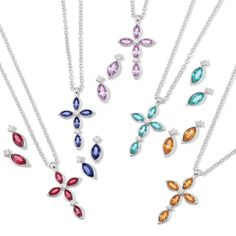 An everyday representation of elegance and faith. Regularly $19.99, buy Avon Jewelry online at http://eseagren.avonrepresentative.com
