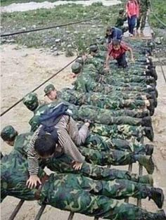 How the Indian army helped save the lives of hundreds of civilians after the earth quake in Sikkim, India....