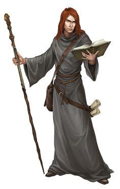 Flemish [Principality of Berghdoven]  [DSA Gildenloeser Magier]