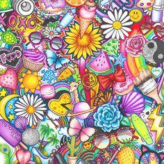 Doodling :)- Kristina Webb