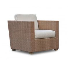 Buy This Great Value Wicker Rattan Sofa Chair From The UK's Leading Specialist in Teak Furniture– Available Online Today – View this Rattan Sofa Chair!