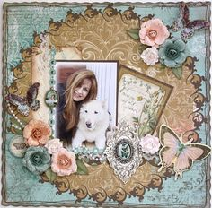 Such a Pretty Mess: Aprils Awesome kits from My Creative Scrapbook!