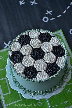 Oreo, Crochet Earrings, Cake, Food, Deserts, Kuchen, Essen, Meals, Torte