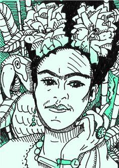 La Nostra Frida - B.P.