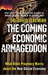 "WATCH  - 5/11/14  ""The New Global Economy""  by Dr. David Jeremiah"