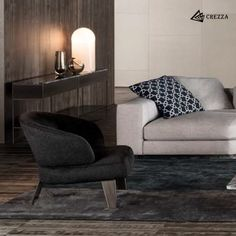 Perfect proportion of style and space for you to put your feet up and chill. Decor, Italian Sofa, Space, Furniture, Love Seat, Sofas, Home Decor