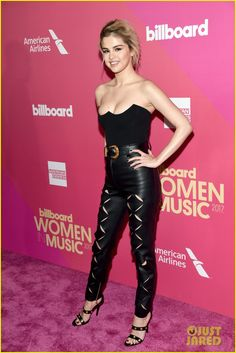 selena gomez francia raisa billboards women in music 01