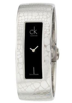 Calvin Klein Women's Instinctive Analog Display Swiss Quartz Silver Watch Stainless Steel Bracelet, Stainless Steel Case, Calvin Clein, Best Watch Brands, Online Watch Store, Calvin Klein Women, Cool Watches, Wrist Watches, Luxury Watches