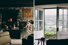 Beautiful country retreat in the Lake District