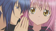 """Ikuto Tsukiyomi Ikuto Tsukiyomi [Shugo Chara! Episode 65 - """"Snow Days ..."""