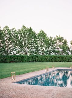 1000 Ideas About Awesome Inground Pool Designs On