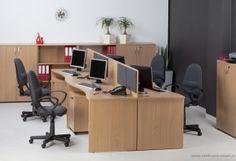 Krzesło Perfect #krzeslo #biuro #aranzacja #wystroj #chair #office #comfort #clean #black #ergonomy #furniture #design