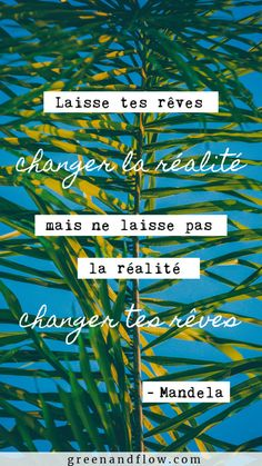 On se retrouve aujourd'hui avec ces 5 citations inspirantes pour aller à la rencontre et à la réalisation de vos rêves !