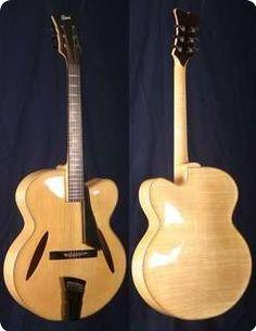 Elferink #Guitars Moderne #Guitar