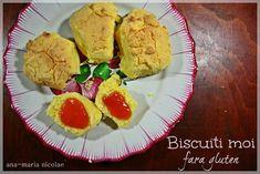 Biscuiti moi (fara gluten) - Ama Nicolae